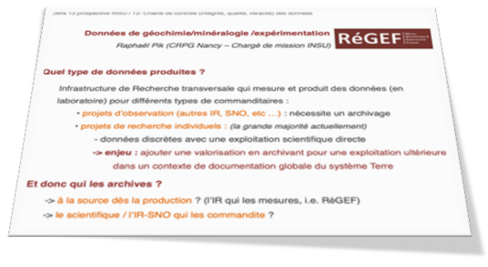 couverture PPT archivage
